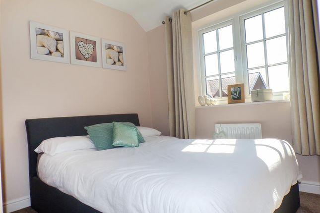 Bedroom 2 of Suffolk Court, Buckshaw Village, Chorley PR7