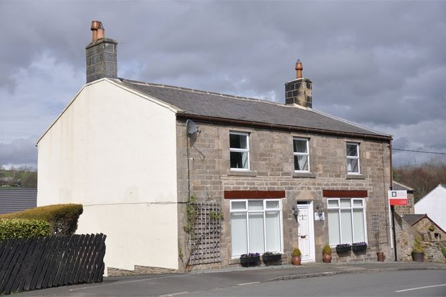Thumbnail Cottage for sale in The Willows, Redburn, Bardon Mill, Northumberland.