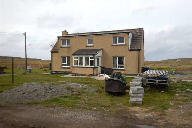 Thumbnail Property for sale in Moorpark Dairy, North Shawbost, Stornoway, Isle Of Lewis