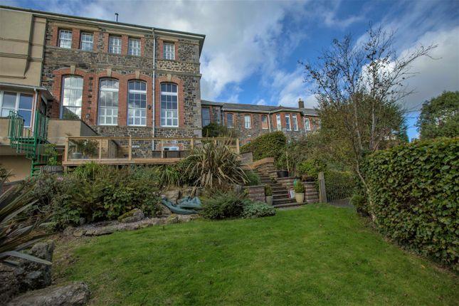 Thumbnail Terraced house for sale in Church Lane, Moorhaven, Ivybridge