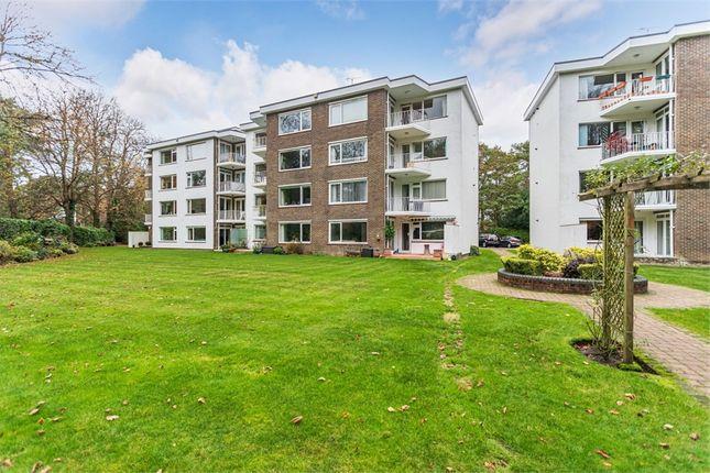 2 bed flat for sale in Lindsay Park, 16 Lindsay Road, Poole, Dorset BH13