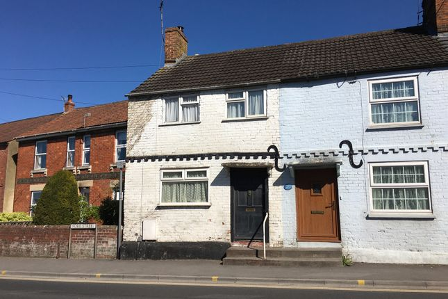 Thumbnail Property for sale in Fore Street, Westbury