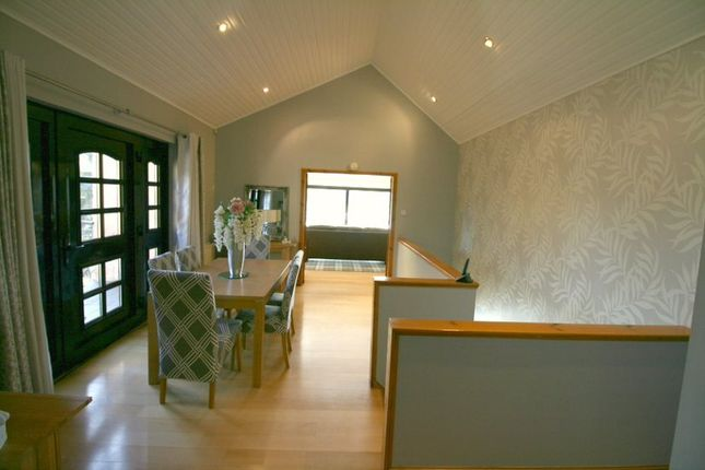 Dining Area of East Lodge, Cambusnethan Priory, Wishaw ML2