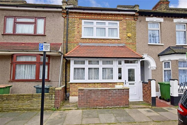 Thumbnail Terraced house for sale in Dongola Road, Plaistow, London