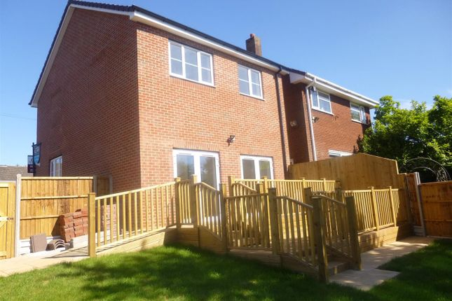 Thumbnail Detached house for sale in Howdles Lane, Brownhills, Walsall