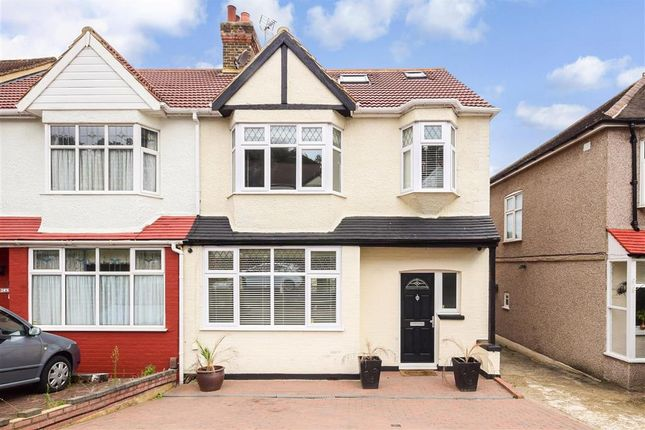 Thumbnail Semi-detached house for sale in Larkshall Crescent, London