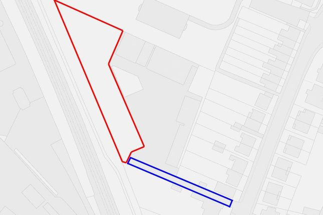 Thumbnail Land to let in Western Road, Deal