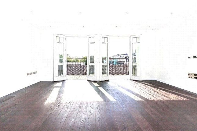 Thumbnail Flat for sale in Higham House, 102 Carnwath Road, Fulham, London