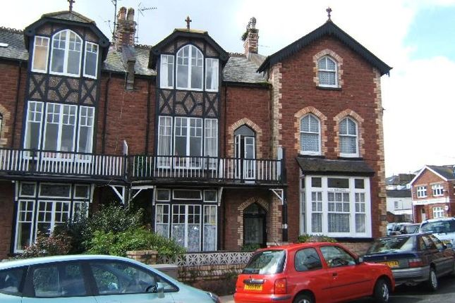 1 bed flat to rent in Palace Avenue, Paignton, Devon TQ3