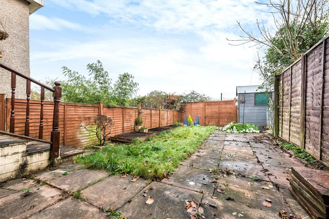 Terraced house for sale in Fenshurst Gardens, Long Ashton, Bristol