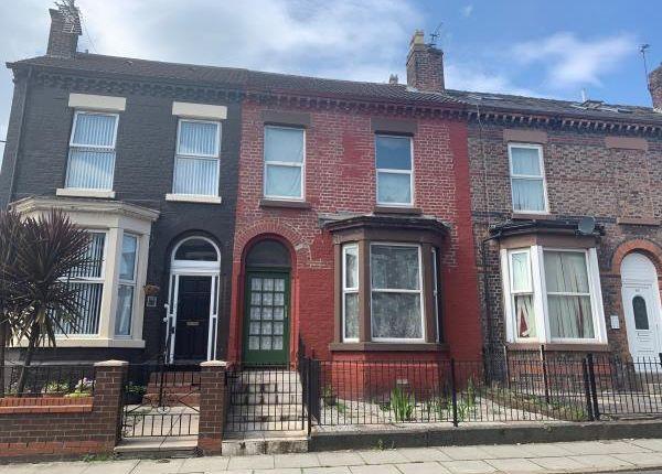 3 bed terraced house for sale in Walton Village, Walton, Liverpool L4