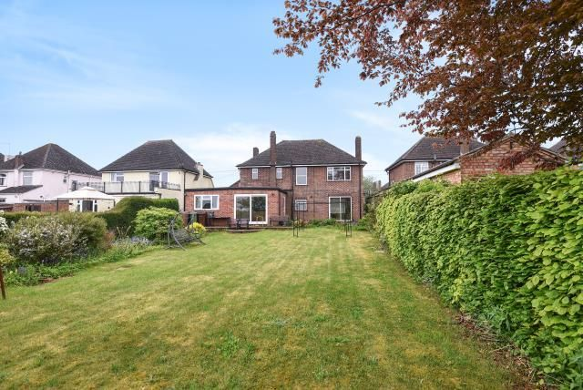 Thumbnail Detached house to rent in Cumnor, Oxfordshire