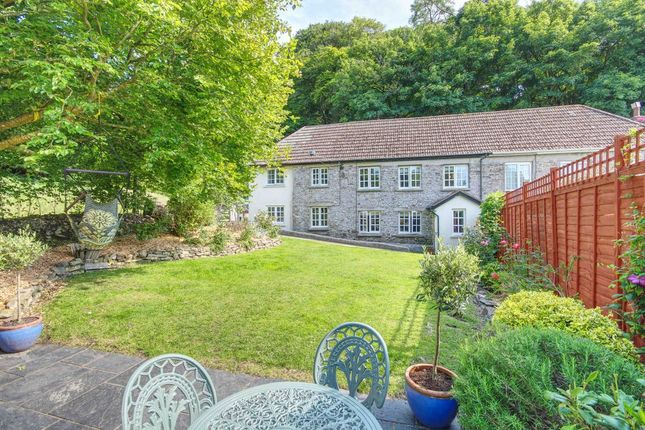Semi-detached house for sale in Tawstock, Barnstaple