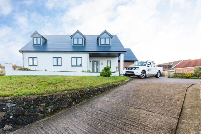 Thumbnail Property to rent in Iffin Lane, Canterbury