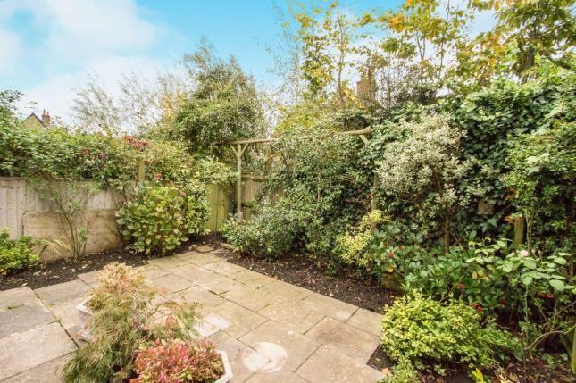 Garden of North Street, Midhurst, West Sussex GU29