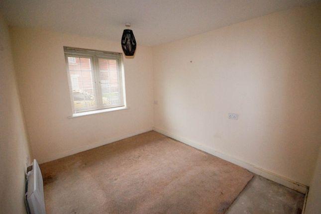 Bedroom of Olwen Drive, Hebburn NE31