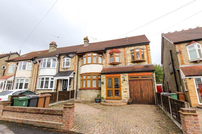 Thumbnail Semi-detached house for sale in Elmfield Road, London