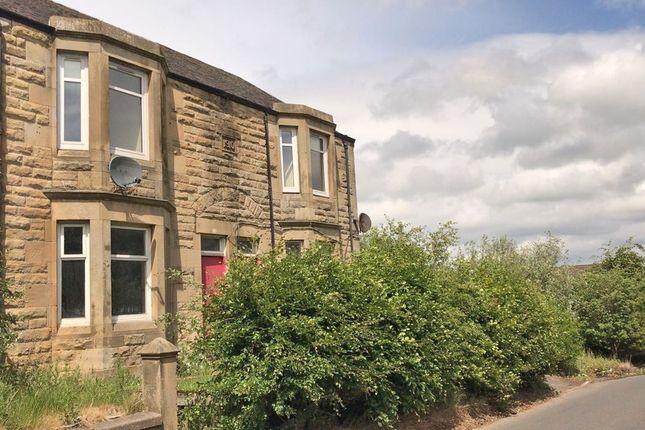 Flat for sale in Thornton Road, Kirkmuirhill, Lanark