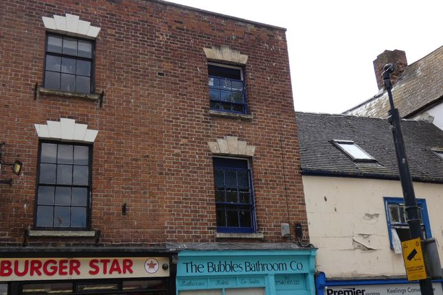 Thumbnail Terraced house for sale in Westgate Street, Gloucester
