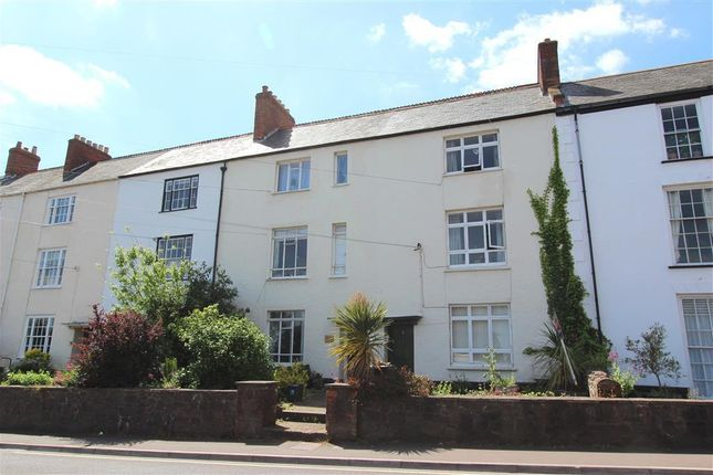 Thumbnail Flat to rent in The Terrace, Bircham Road, Minehead