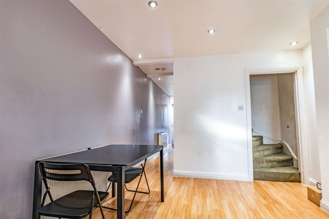 Thumbnail Terraced house for sale in Keens Road, Croydon