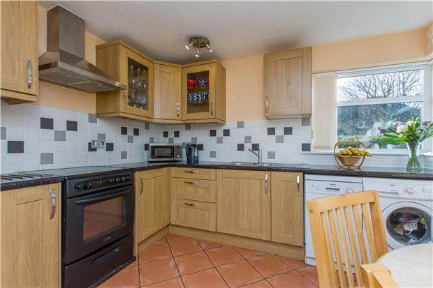 Thumbnail Flat for sale in Challenor Close, Abingdon