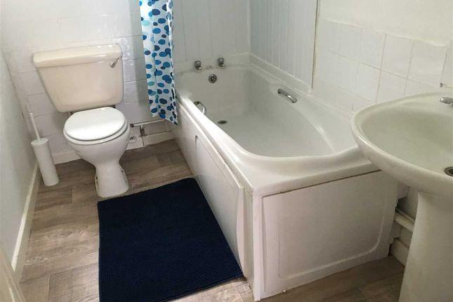 Bathroom 2 of Park Street, Treforest, Pontypridd CF37