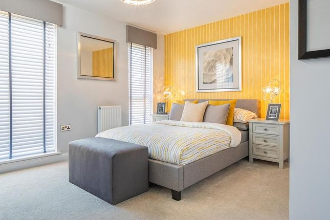 """3 bedroom end terrace house for sale in """"Norbury"""" at Butt Lane, Thornbury, Bristol"""