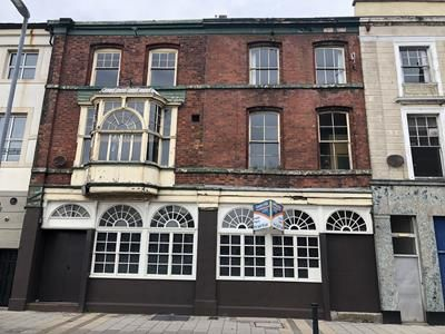 Thumbnail Pub/bar for sale in Cry Bar, 26-28 Cornwallis Street, Barrow-In-Furness, Cumbria