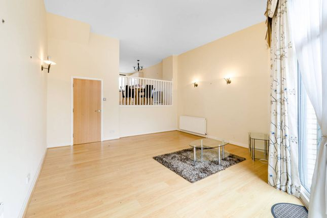 Thumbnail Property to rent in Old Bellgate Place, Isle Of Dogs