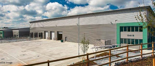 Photo 3 of Cordwallis Industrial Estate, Maidenhead SL6