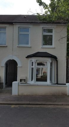 Thumbnail Semi-detached house for sale in Gloucester Road, London