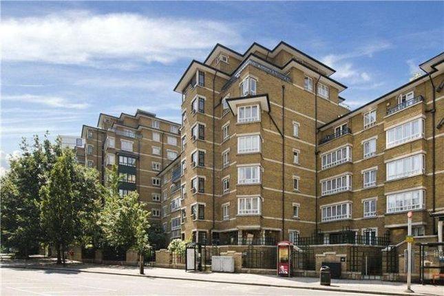 Thumbnail Flat to rent in Admiral Walk, London