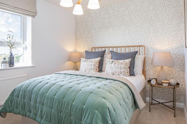 """Bedroom 2 of """"Moresby"""" at Riverston Close, Hartlepool TS26"""