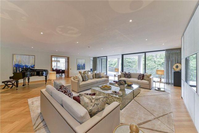 5 bed flat for sale in One Kensington Gardens, Kensington, London W8