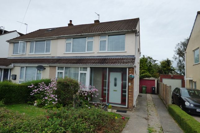 Bradley Avenue, Winterbourne, Bristol BS36