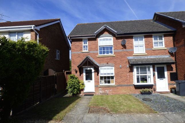 Thumbnail Property for sale in Stone Close, Barnwood, Gloucester