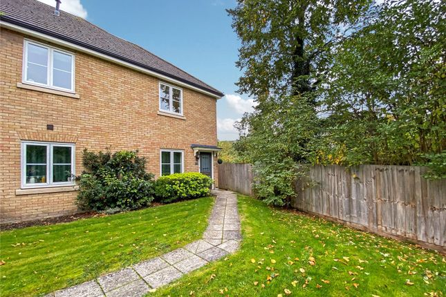 1 bed flat for sale in Leas Close, St. Ives, Cambridgeshire PE27
