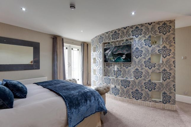 Master Bedroom of Summerley Road, Apperknowle, Dronfield S18