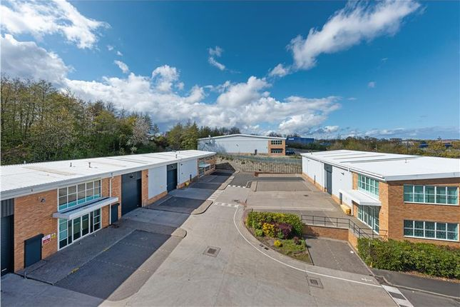 Thumbnail Light industrial to let in Unit 3 Riverside Court Fisher Street, Newcastle Upon Tyne, Tyne And Wear