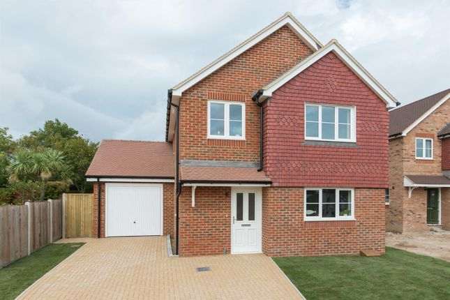Show Home of Southall Close, Minster, Ramsgate CT12