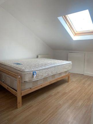 Thumbnail Flat to rent in Upton Lane, London