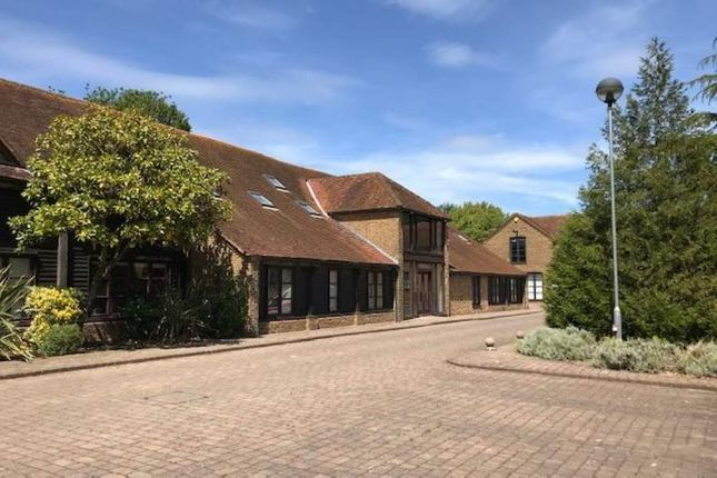 Thumbnail Office for sale in Hatch House, Datchet