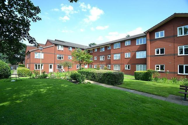 Thumbnail Flat for sale in Alma Road, Sale