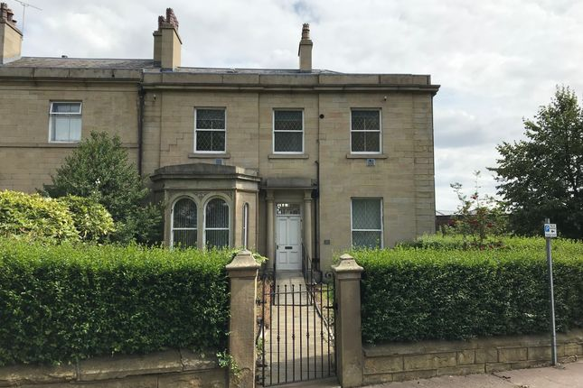 Flat to rent in New North Road, Huddersfield, West Yorkshire