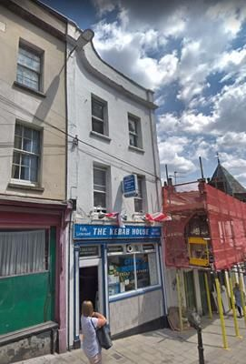Thumbnail Restaurant/cafe to let in 6 St. Michaels Hill, Bristol, City Of Bristol