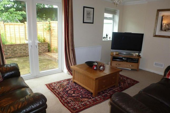 Thumbnail Semi-detached house for sale in Millers Lane, Outwood, Redhill, Surrey