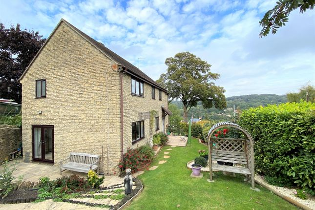 4 bed detached house for sale in Star Hill, Nailsworth, Stroud GL6