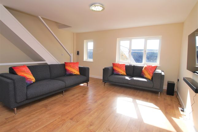 Thumbnail Maisonette for sale in New Road, South Molton