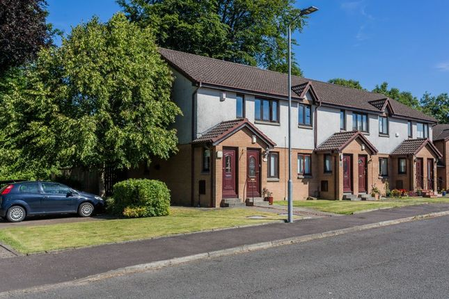 Thumbnail Flat for sale in 27A, Loanhead Road, Linwood